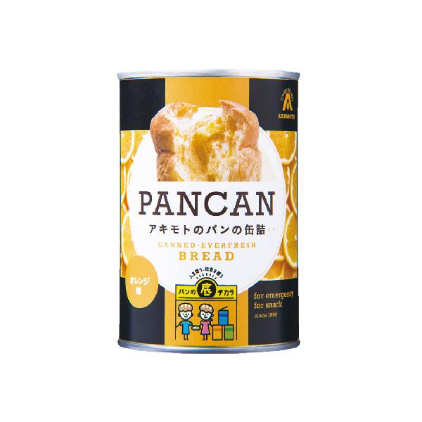 防災備蓄パン PANCAN