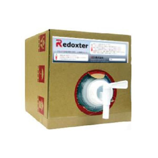 弱酸性次亜塩素酸水 Redoxter