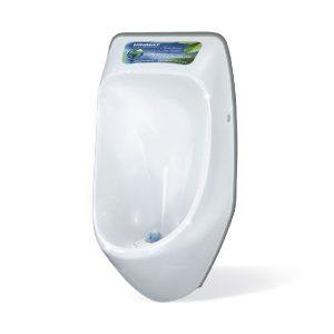 次世代型無水トイレ URIMAT